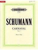 Robert Schumann: Carnaval Op.9
