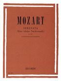 W.A. Mozart: Serenata (Eine Kleine Nachtmusik K.525)