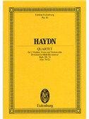 Franz Joseph Haydn: Quartet In D Minor Op.76 No.2