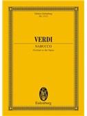 Giuseppe Verdi: Nabucco Overture