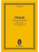 Antonio Vivaldi: Concerto Grosso In C Minor Op. 9 No. 11 RV 198