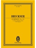 Anton Bruckner: Symphony No 2 In C Minor