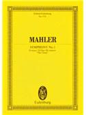 Mahler: Symphony No