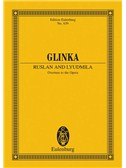 Michail Glinka: Ruslan And Ljudmila Overture