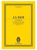 J.S. Bach: Concerto For Two Harpsichords & Strings, BWV 1061 In C Major