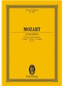 W.A. Mozart: Piano Concerto No.12 In A Major K.414