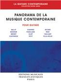 Rafaël Andia: Panorama De La Musique Contemporaine