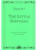 Claude Debussy: The Little Shepherd (Oboe)