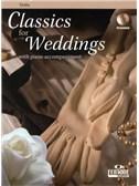 Classics For Weddings (Violin)