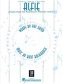 Burt Bacharach: Alfie Theme