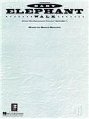 Baby Elephant Walk (Hatari!) (Piano Solo)