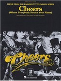 Portnoy/Angelo: Cheers (Where Everybody Knows Your Name)