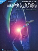 Complete Star Trek Theme Music (Second Edition)