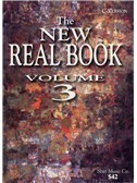 The New Real Book Volume 3 - C Version