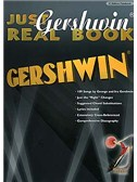 Just Gershwin Real Book - C Edition Fakebook
