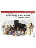 Helen Marlais: Succeeding At The Piano - Preparatory Level Recital Book