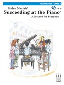 Helen Marlais: Succeeding At The Piano - Grade 3 Recital Book