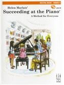 Helen Marlais: Succeeding At The Piano - Grade 4 Recital Book