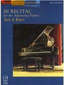 In Recital Advancing Pianist - Jazz & Blues
