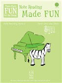 Kevin And Julia Olson: Note Reading Made FUN - Book 2 (Book/CD)