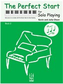 Kevin And Julia Olson: The Perfect Start For Solo Playing - Book 2