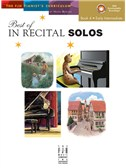 Helen Marlais: The FJH Pianist's Curriculum - Best Of In Recital Solos (Book 4: Early Intermediate)