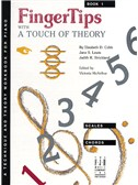 FingerTips With A Touch of Theory Book 1