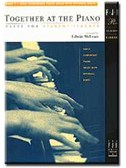 Edwin McLean: Together At The Piano Book One