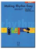 McArthur/McLean: Making Rhythm Easy, Book 1