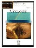 Melody Bober: Cyclone!