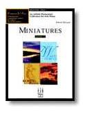 Edwin McLean: Miniatures, Book 1