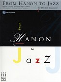 Bert Konowitz: From Hanon to Jazz