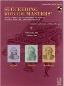 Succeeding With The Masters: Classical Era - Volume Two