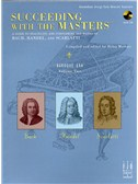 Succeeding With The Masters: Baroque Era - Volume Two