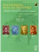Succeeding With The Masters: Romantic Era - Volume 2