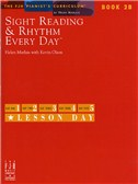 Sight Reading And Rhythm Every Day - Book 2B
