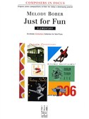 Melody Bober: Just For Fun