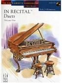 In Recital - Duets: Volume One - Book 2