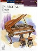 In Recital - Duets: Volume One - Book 3