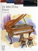 In Recital - Duets: Volume One - Book 6
