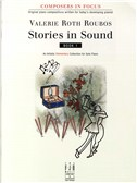 Valerie Roth Roubos: Stories In Sound - Book One