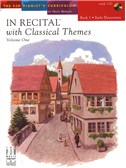 In Recital With Classical Themes: Volume 1 - Book 1
