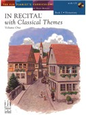 In Recital With Classical Themes: Volume 1 - Book 2
