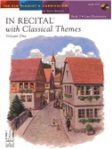 In Recital With Classical Themes: Volume 1 - Book 3