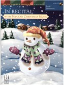 In Recital with Popular Christmas Music - Book 2