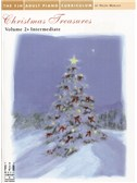 Christmas Treasures Volume 2 - Intermediate