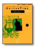 GuitarTime Christmas - Level 1; Classical Style