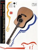 FJH Young Beginner Guitar Method: Lesson Book 1 (CD Edition)