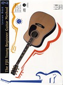 FJH Young Beginner Guitar Method: Lesson Book 2 (CD Edition)