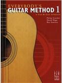 Everybody's Guitar Method: Book 1